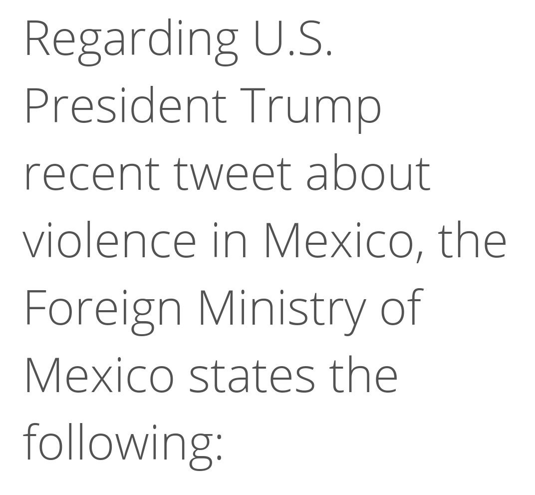 @realDonaldTrump You and your FAKES NEWS puto Trump!  Here the reals facts! 👇 ⠀