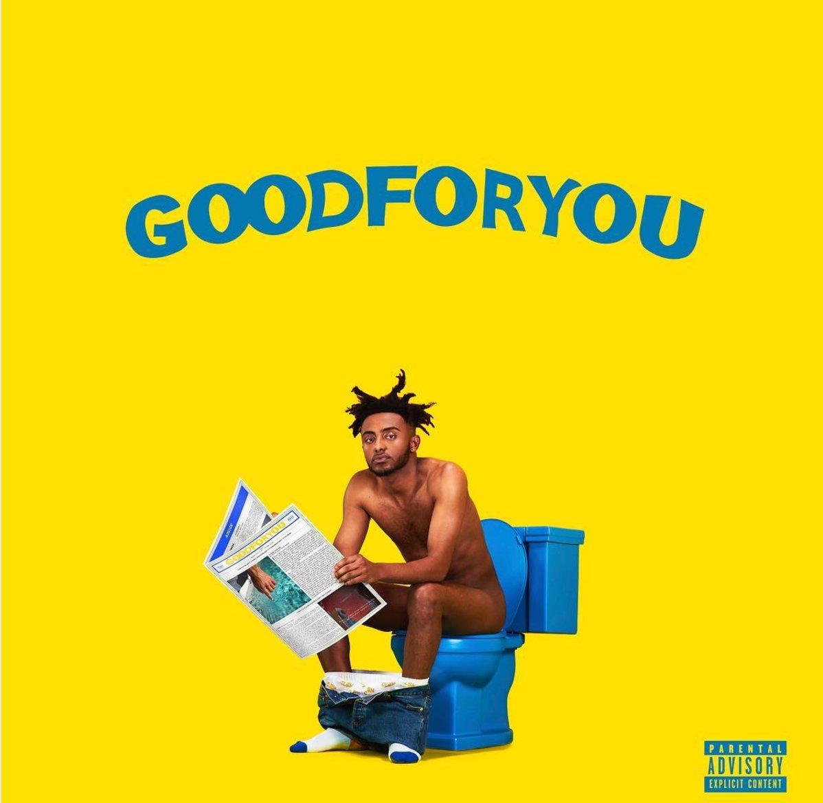 .@heyamine announced debut album 'Good For You' https://t.co/SssaiOyzr...