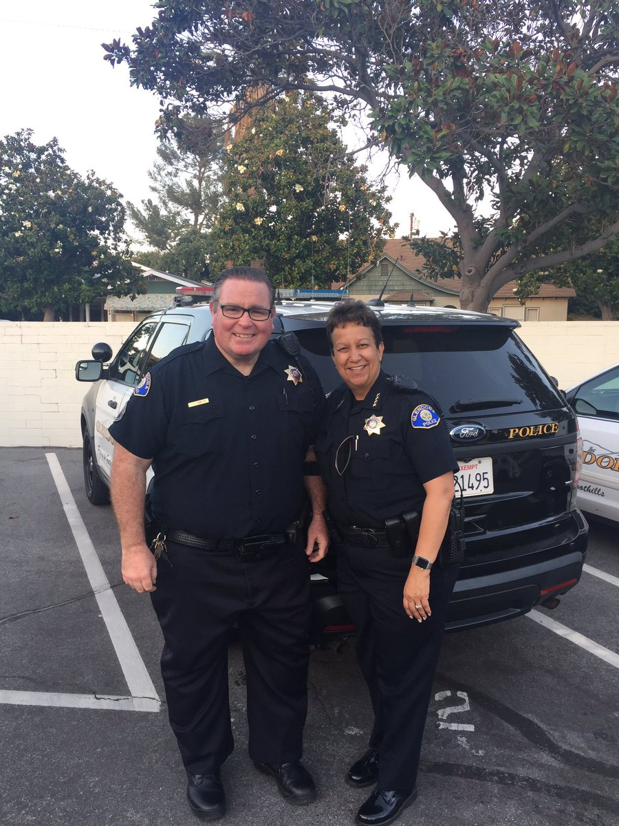Glendora_PD photo