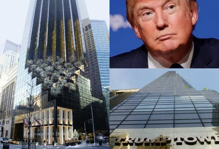 Donald Trump's net worth is taking a hit because of underperforming Ma...