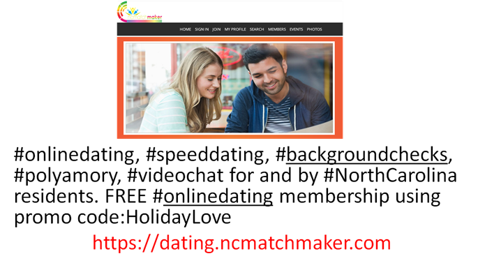 online dating in north carolina