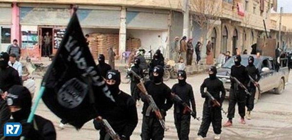 Terror e brutalidade: saiba quais são os principais grupos terroristas do mundo https://t.co/745t9NGGKE