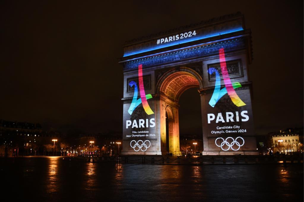 Paris and Los Angeles will host Summer Olympics 2024 and 2028: https://t.co/LTTbRdUNIv
