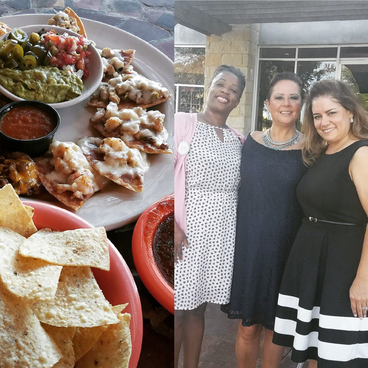 A lovely evening @aldacos_stoneoak! Thank you @blanca_aldacos for your wonderful #hospitality &amp; #cuisine! #eatlocal #satx #buenprovecho<br>http://pic.twitter.com/ixvxHWkAUM