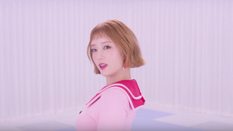 WATCH #Apink's Bomi In New Comeback Teaser: https://t.co/9NUqBvVlj6 ht...