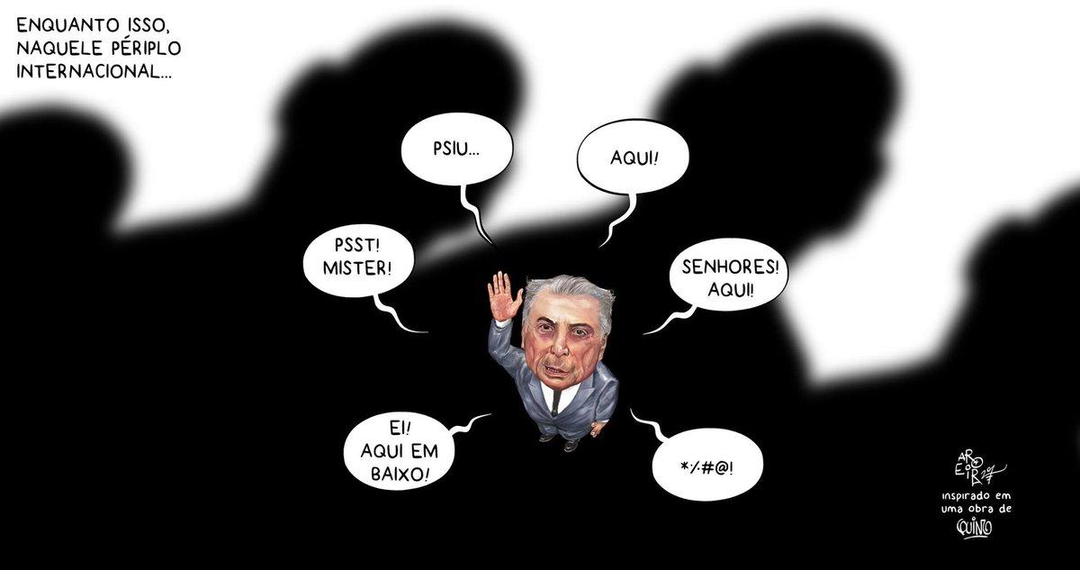 Homem invisível! https://t.co/twuOfmB8GM via @blogdojosias