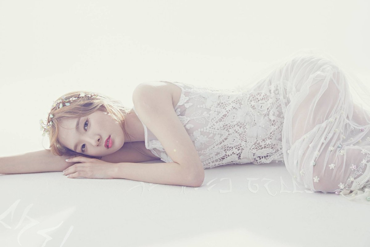 #STELLAR's Minhee Features In Beautiful New Teaser For Comeback https:...