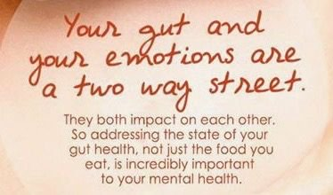 Your gut and your emotions are... #Health #Wellness <br>http://pic.twitter.com/0qmr0a8hxU