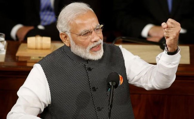 Looking forward to Donald Trump-Prime Minister Narendra Modi first meeting: White House https://t.co/sCwFsZGt5E