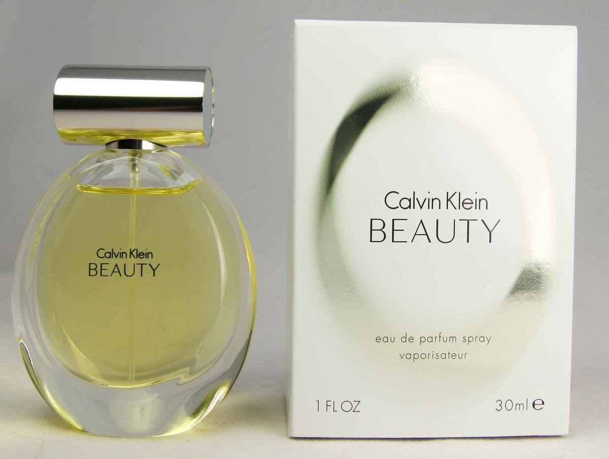 Beauty by Calvin Klein Perfume Photo