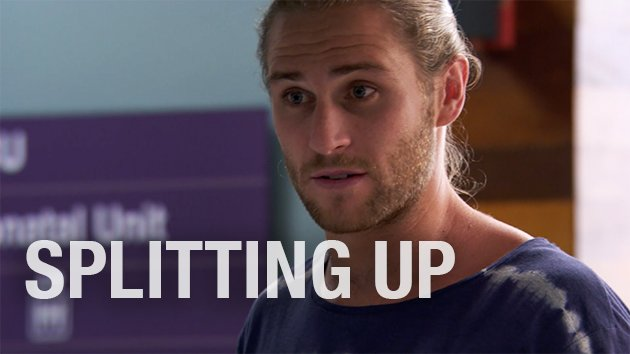 Both Kat and Ash admit to Tori they see their relationship ending. How awkward :| WATCH:  http:// bit.ly/KashNoMore1  &nbsp;   #HomeandAway <br>http://pic.twitter.com/1l3LeDsqgL