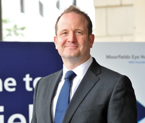 Please share: Moorfields CEO appointed chairman of World Association of Eye Hospitals  https://www. waeh.org/en/news/167-mo orfields-ceo-appointed-chairman-of-world-association-of-eye-hospitals &nbsp; …  #innovation #waeh @Moorfields<br>http://pic.twitter.com/w8A4aBKp62
