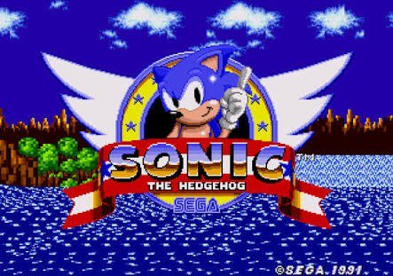 #retrogaming anniversary: on this day [June 23] in 1991, Sega unleashed their blue blur, Sonic The Hedgehog! #SonicTheHedgehog #SEGA <br>http://pic.twitter.com/C5VKxRMxCP