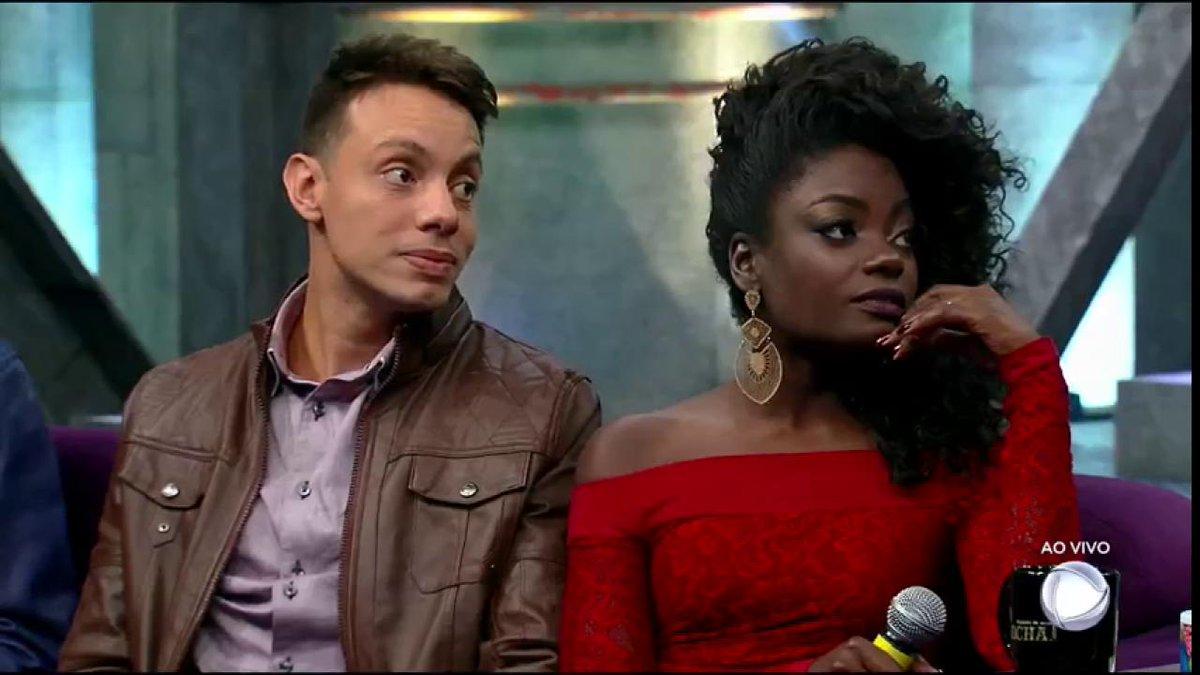 MISTÉRIO RESOLVIDO! O casal Jaqueline e Reginaldo mostra como sabotara...