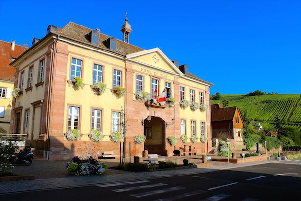 Discover #Riquewihr #France - Inspiration for #Disney Beauty &amp; the Beast Village --&gt;  http:// bit.ly/1P6XYJV  &nbsp;   #Travel<br>http://pic.twitter.com/wOgEkbAJSS