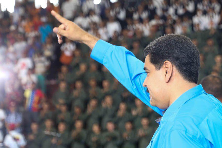 Nuevos jefes militares de Maduro enfrentan denuncias por violación de DDHH