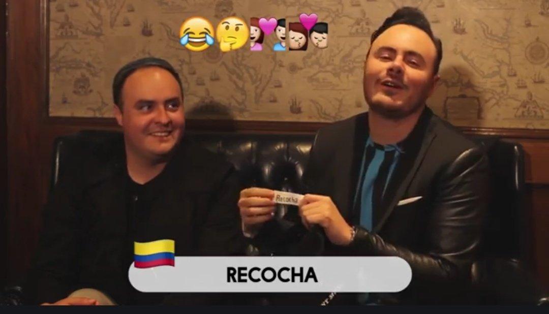 @JoseLuis_Roma ya te vas a Recochar #DeCucharita ? 😂♥️😏 https://t.co/9...