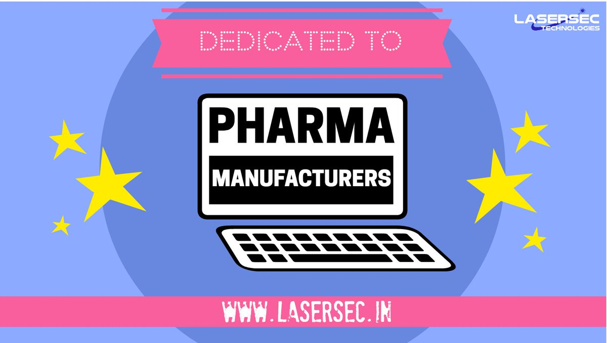 #Pharma Industry - Pain Points &amp; #Packaging #Solutions by @LasersecTech  http:// bit.ly/2oOORpC  &nbsp;   #Lasersec #fightagainstcounterfeit #video<br>http://pic.twitter.com/gbIHsVeDWW