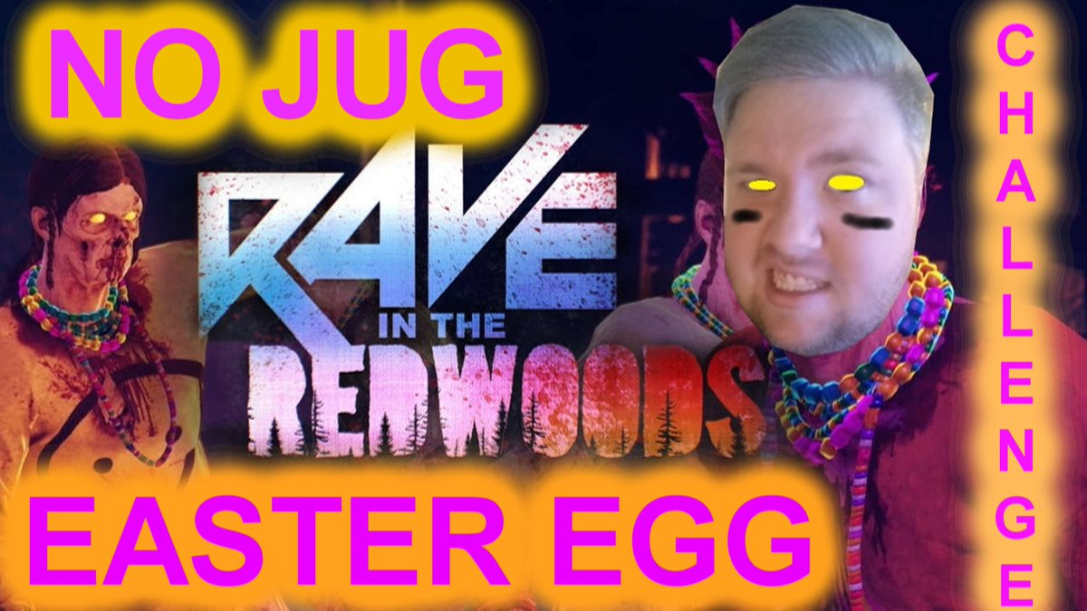 RAVE EASTER EGG NO JUG CHALLENGE  https://www. youtube.com/watch?v=MuQLCN YH_38 &nbsp; …   #SupportSmallStreamers #TeamEmmmmsie #TeamSupStreamers #STREAMER #LIVE #CHALLENGE <br>http://pic.twitter.com/9Xdtyw8adP