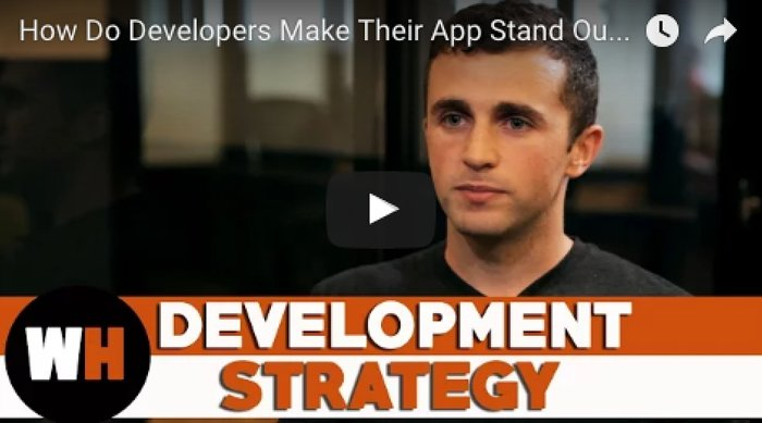 How Do #Developers Make Their #App Stand Out?  http:// bit.ly/2syd2Z5  &nbsp;    #indiedev #appdev #apps #digital #tech #startups #ux #design <br>http://pic.twitter.com/nLzrVgy1Dm
