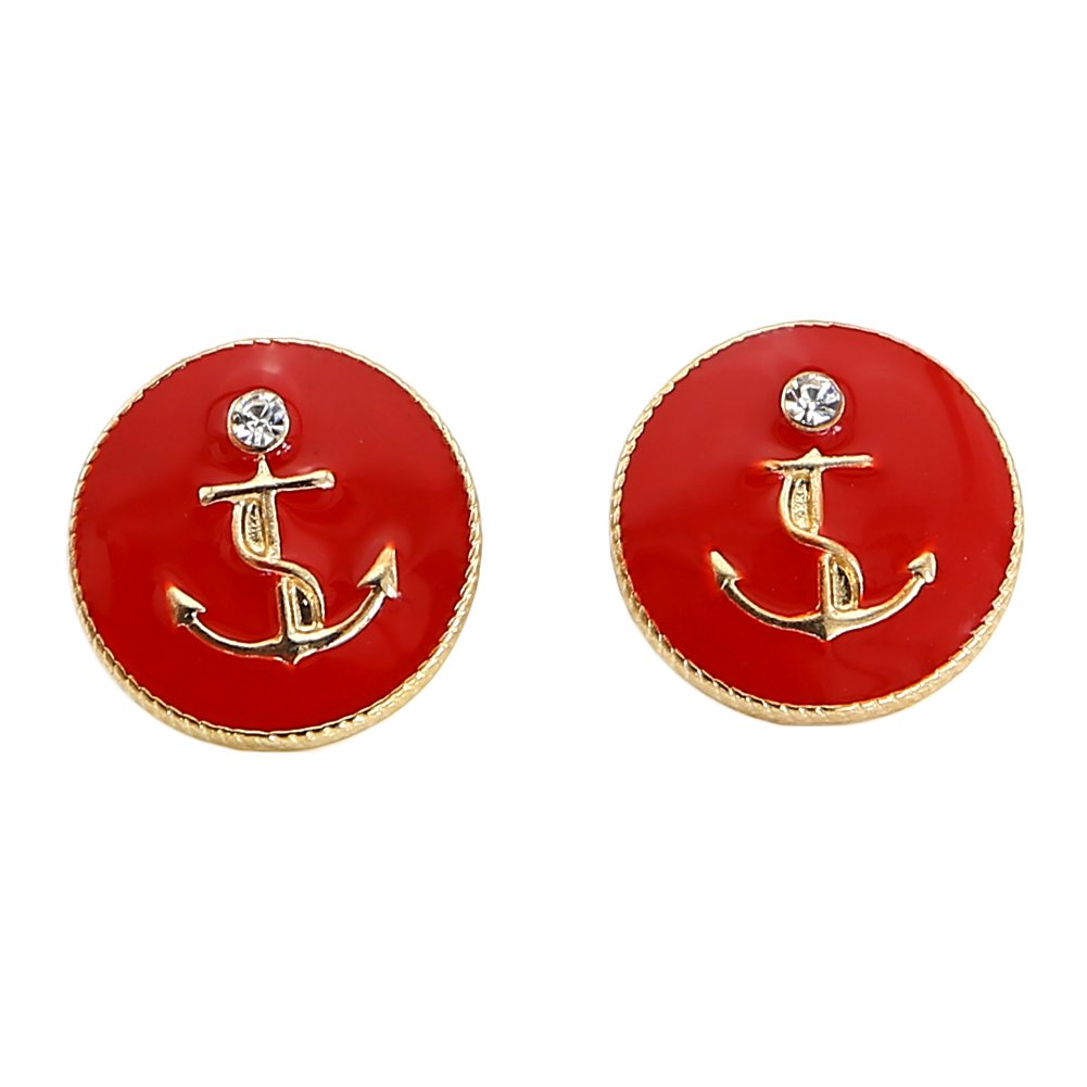 #summer #Sea #Ocean   Stud Earrings With Anchor  http:// beachstuffdubai.com/stud-earrings- with-anchor/ &nbsp; … <br>http://pic.twitter.com/yfZmxuglb9