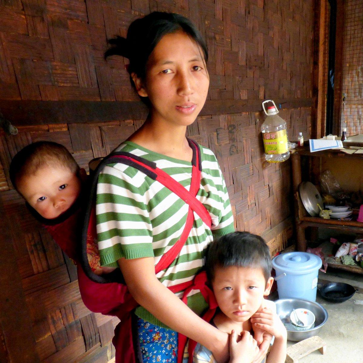 """Having no school in the camp, children need to walk almost 2 hours.&quot; -IDP in #Kachin #Myanmar  https://www. facebook.com/OCHAMyanmar/ph otos/a.794527937253768.1073741831.650844591622104/1521691754537379/?type=3 &nbsp; …  #EducationCannotWait<br>http://pic.twitter.com/JMY78d2AP1"