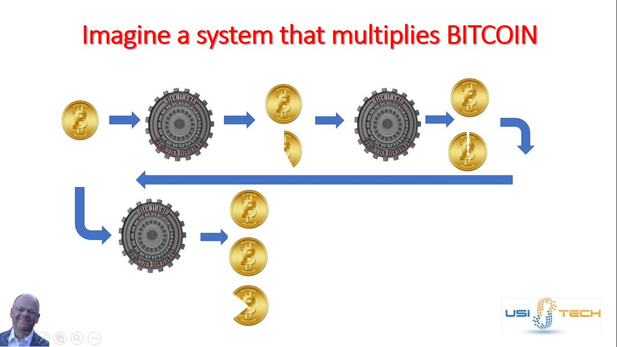 Multipy your #bitcoin  https:// youtu.be/VbU0G6LayDM  &nbsp;   #bitcoin #investment #cryptocurrency #dascoin<br>http://pic.twitter.com/qbkEiWitss