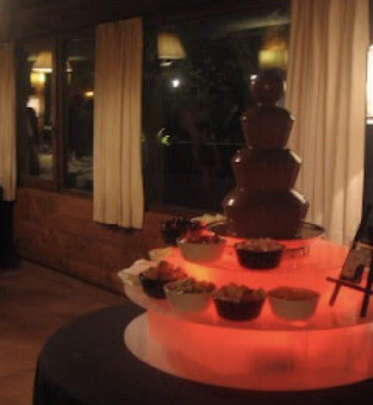 Donosti fondue donostifondue twitter - Restaurante abeletxe ...