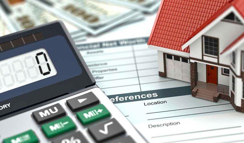 инвентаризация объектов недвижимости