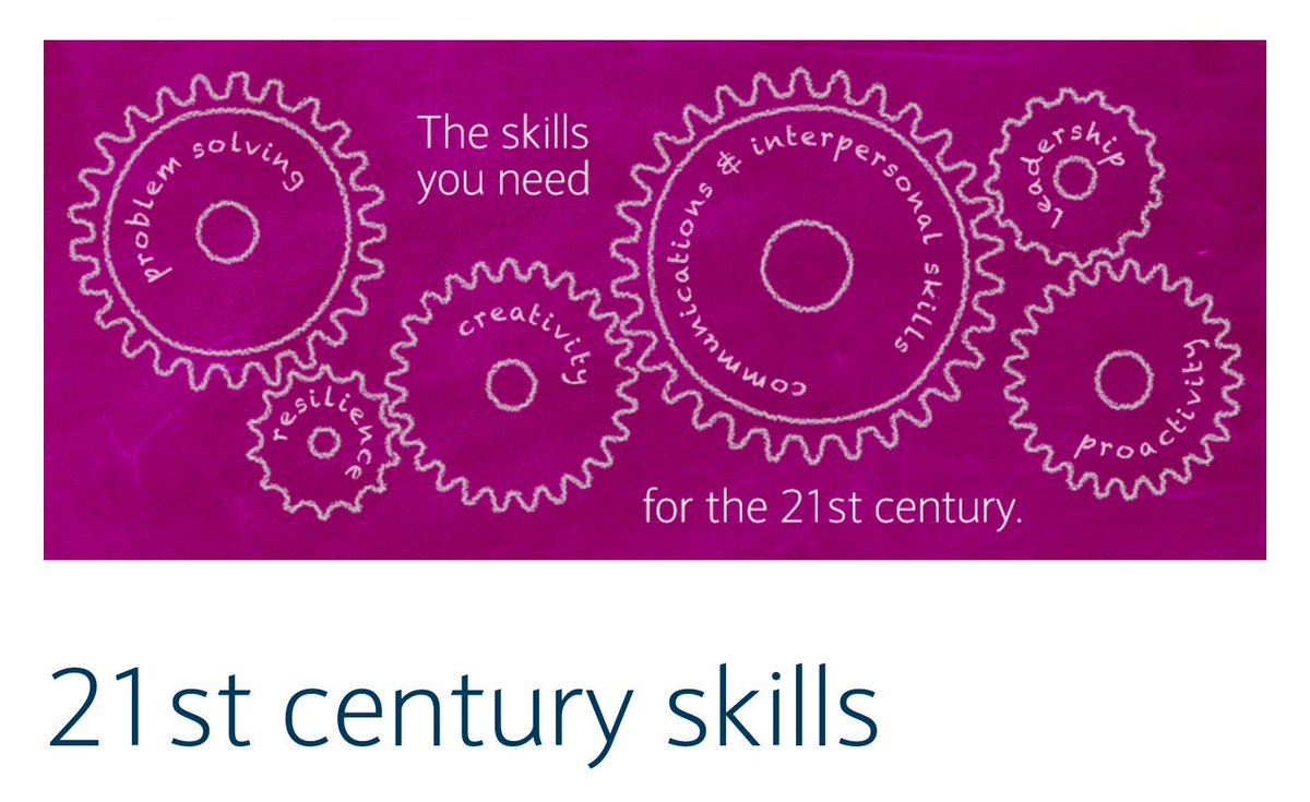 Day1-Yr 13 Work Experience Opportunity for our girls @StCeciliasDerry to develop their 21st Century Skills. #aspire <br>http://pic.twitter.com/fTf8UClBTL