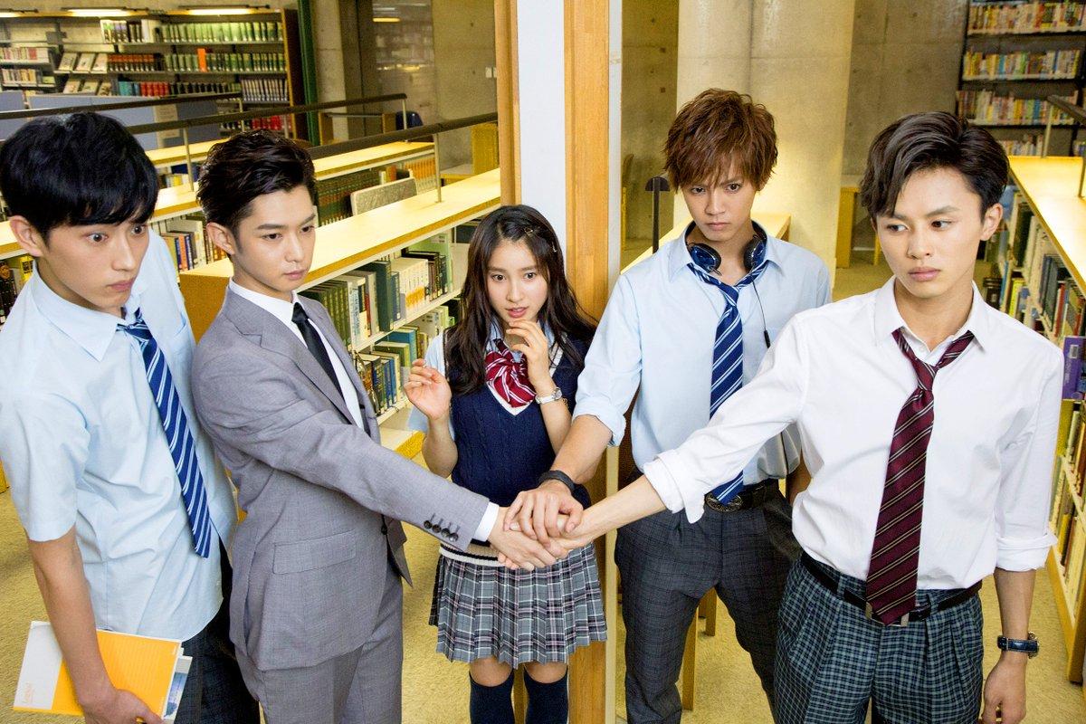 公開記念舞台挨拶&LV決定!    6/30、7/1の2日間、舞台挨拶を実施することが決定しました✨! さらに!ライブビューイング上映も決定✨! 詳しくは下記よりチェックしてくださいね   anikoma-movie.jp/news/2017/06/2…  #兄こま