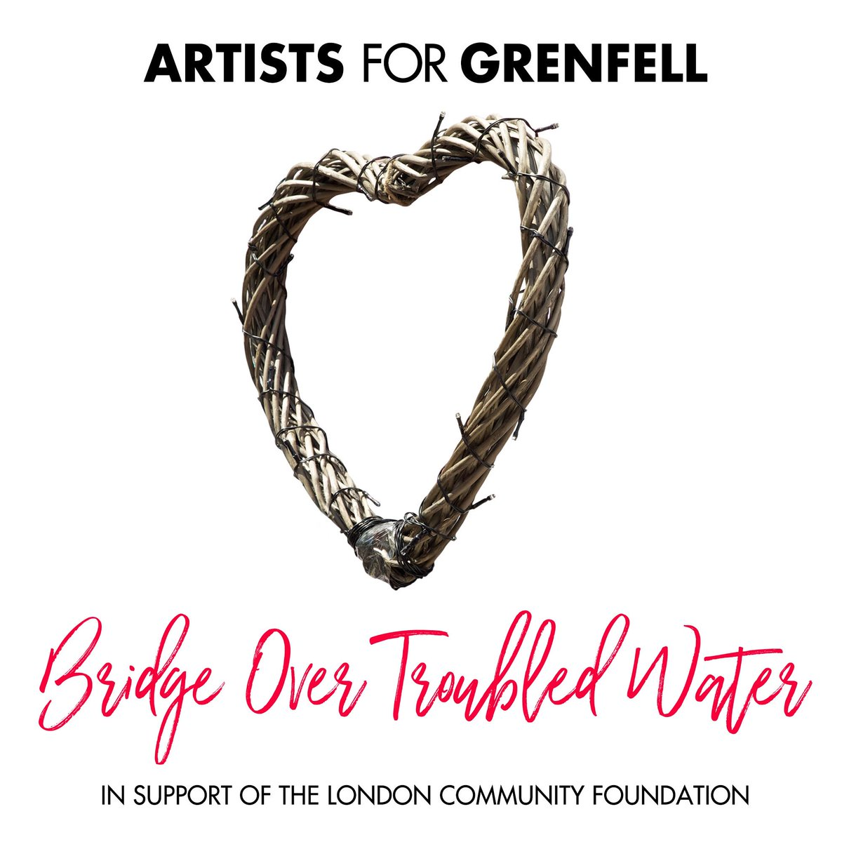 My thoughts go out to all of those affect by the Grenfell tower fire. Please donate what you can 🙏🏼 https://t.co/NoY66VkdKu