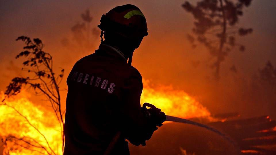 Could Donald Trump understand that #ClimateChange is already present. #Portugal #PortugalFire #AccordDeParis <br>http://pic.twitter.com/PReBzNUinr