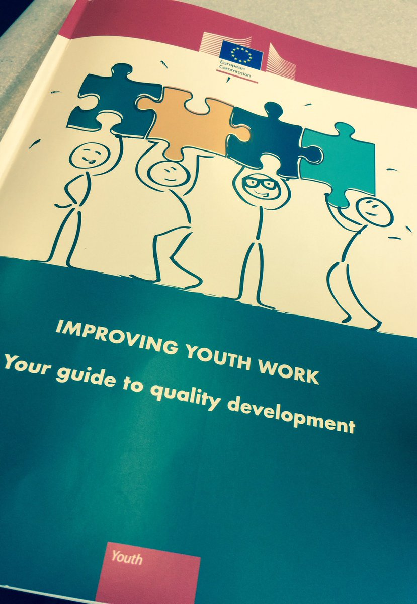 A really good &#39;easy-read&#39; handbook for improving youth work. A must for those with a love for #outcomes #indicators #quality #improvement<br>http://pic.twitter.com/AG7ZYhRAUI