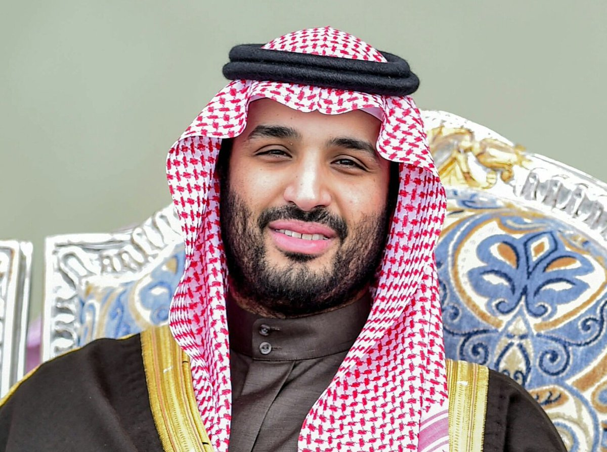 Breaking: Prince #MohammedBinSalman is now the Crown Prince of the Kingdom of #SaudiArabia. <br>http://pic.twitter.com/PsyBmcF3Nj