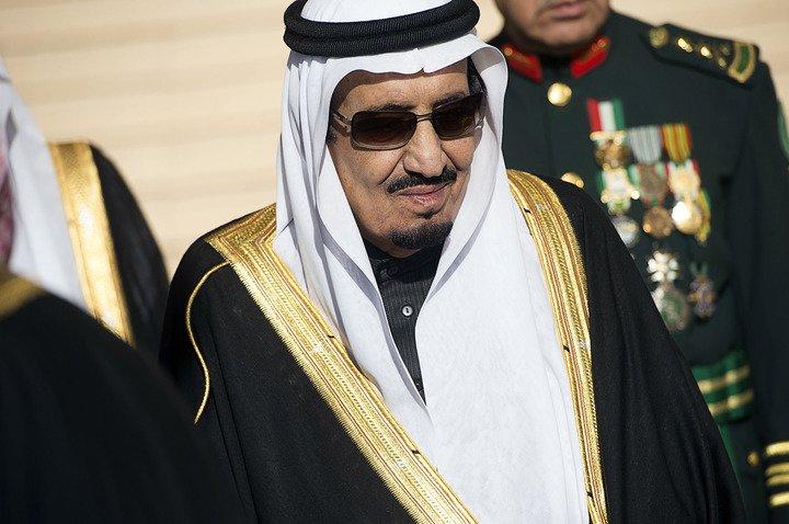 Saudi Arabian King Salman bin Abdulaziz Al Saud has removed the Crown Prince, his nephew, Mohammed bin Nayef.
