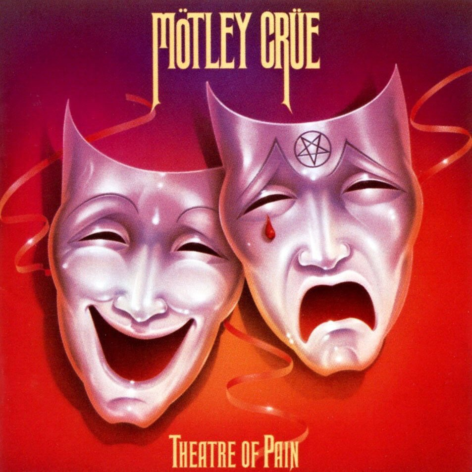 June 21st 1985 @MotleyCrue released the GREAT album &quot;Theatre Of Pain&quot; #HomeSweetHome #LouderThanHell #SaveOurSouls #UseItOrLoseIt #HardRock<br>http://pic.twitter.com/bCoq4P8tTL