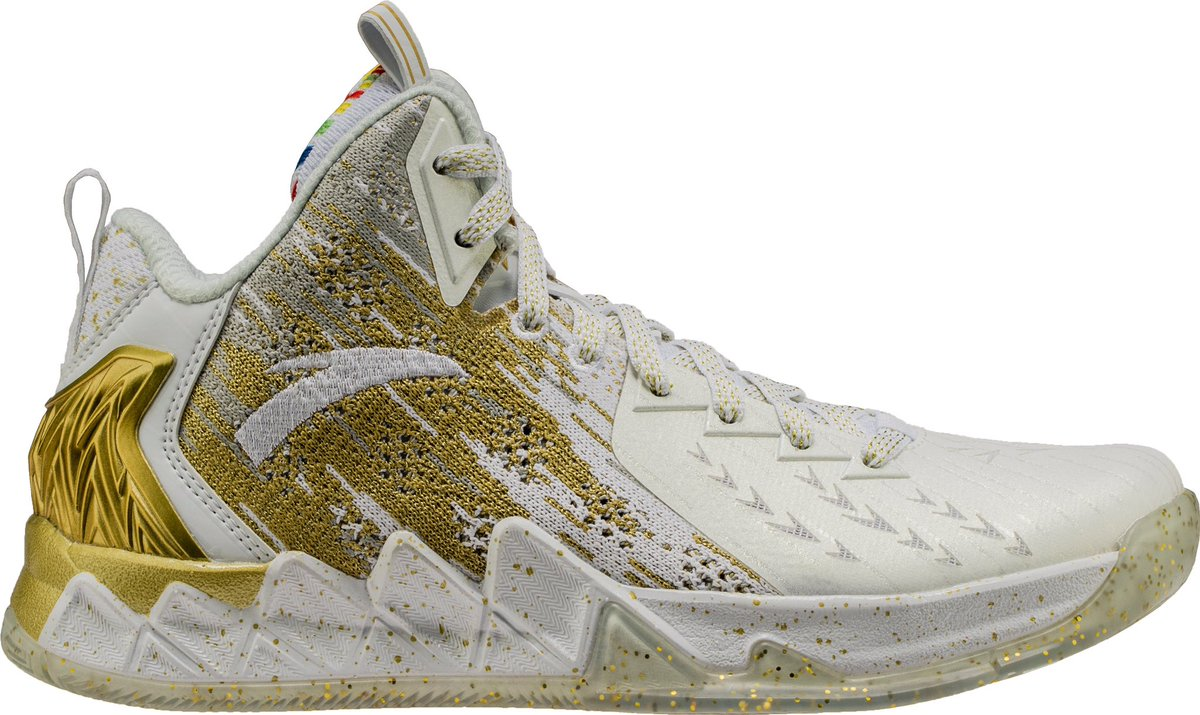 f3ef210aa67 anta klay thompson kt2 mid mens basketball shoe available in multiple  colors with free shipping