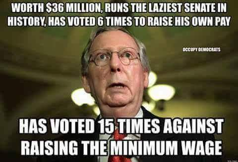 Vote out the #GOP  Especially #McConnell and #Ryan  RT @milesjreed: <br>http://pic.twitter.com/eXVxRIPOdQ
