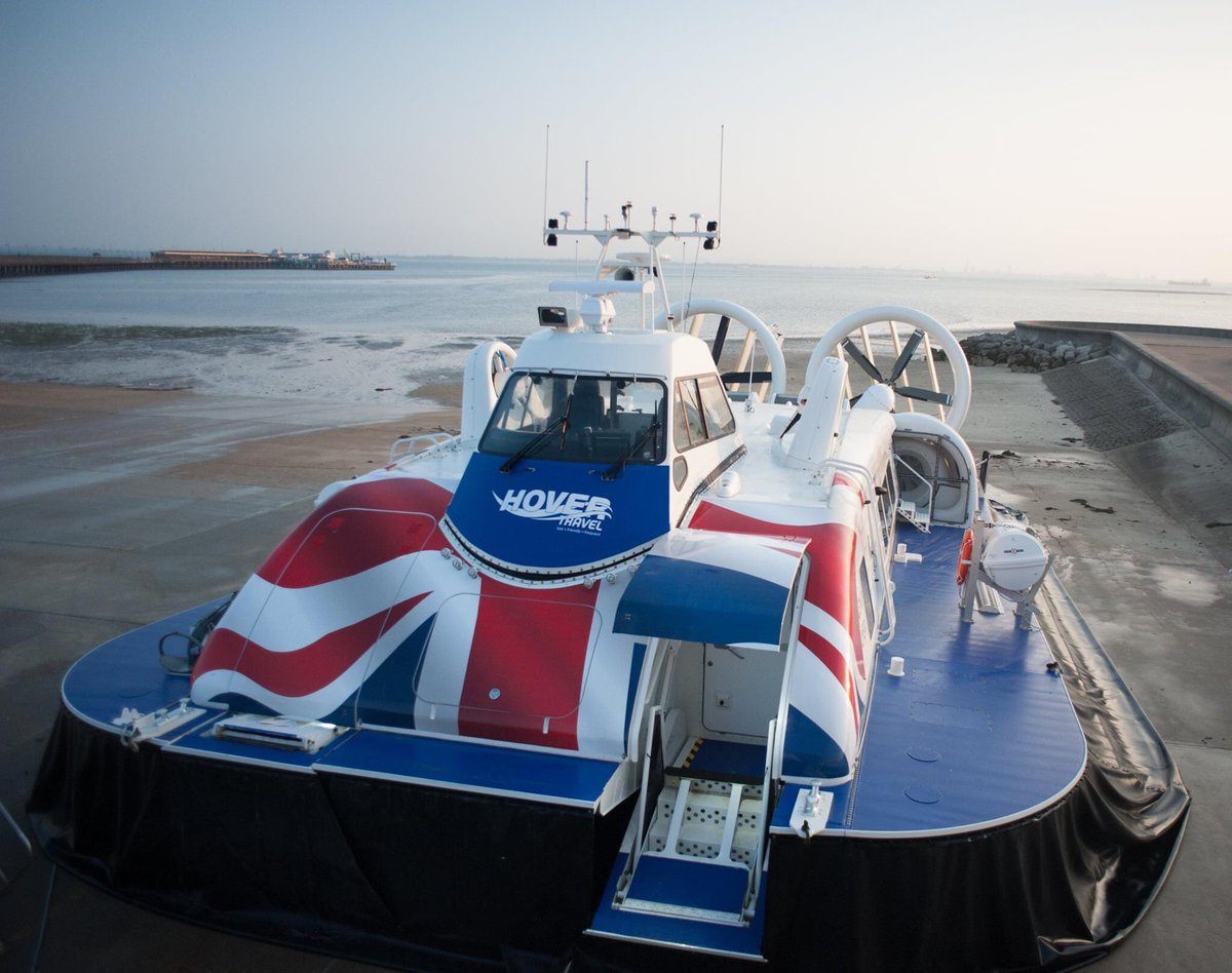 HovertravelLtd photo
