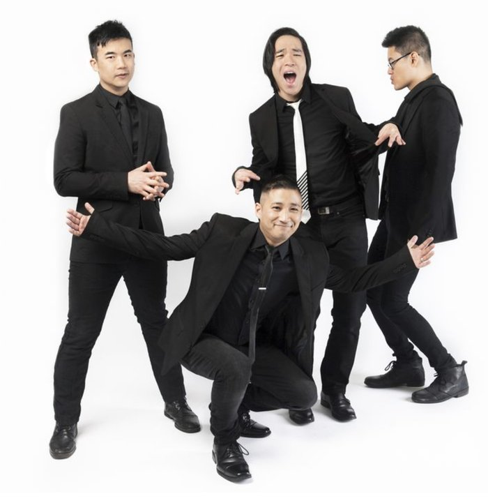 "Great story from @onthemedia: 'The Slants Win the Day!"" https://t.co/yGIAztmMlc An Asian-American band meets Kafka."