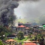 フィリピンのミンダナオ島がイスラム国(IS)の拠点化 戒厳令後の死者360人 sankei.com/…
