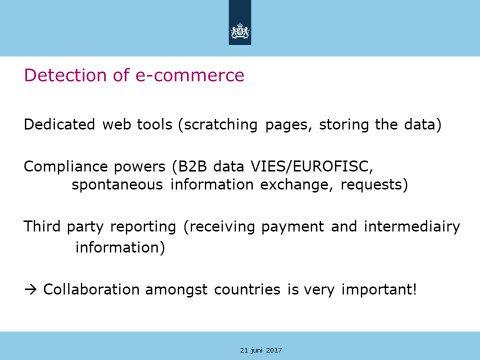 Comprehensive discussions on #e_commerce, #eAuditing, @CEF_Ljubljana https://t.co/sQIH0mCFEq