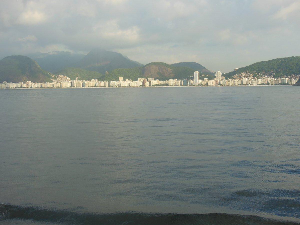 #Tourisme #Tourism #Brésil #Brazil - Vers #Rio_de_Janeiro - Approaching #Rio_de_Janeiro<br>http://pic.twitter.com/4xtawn2Gu1