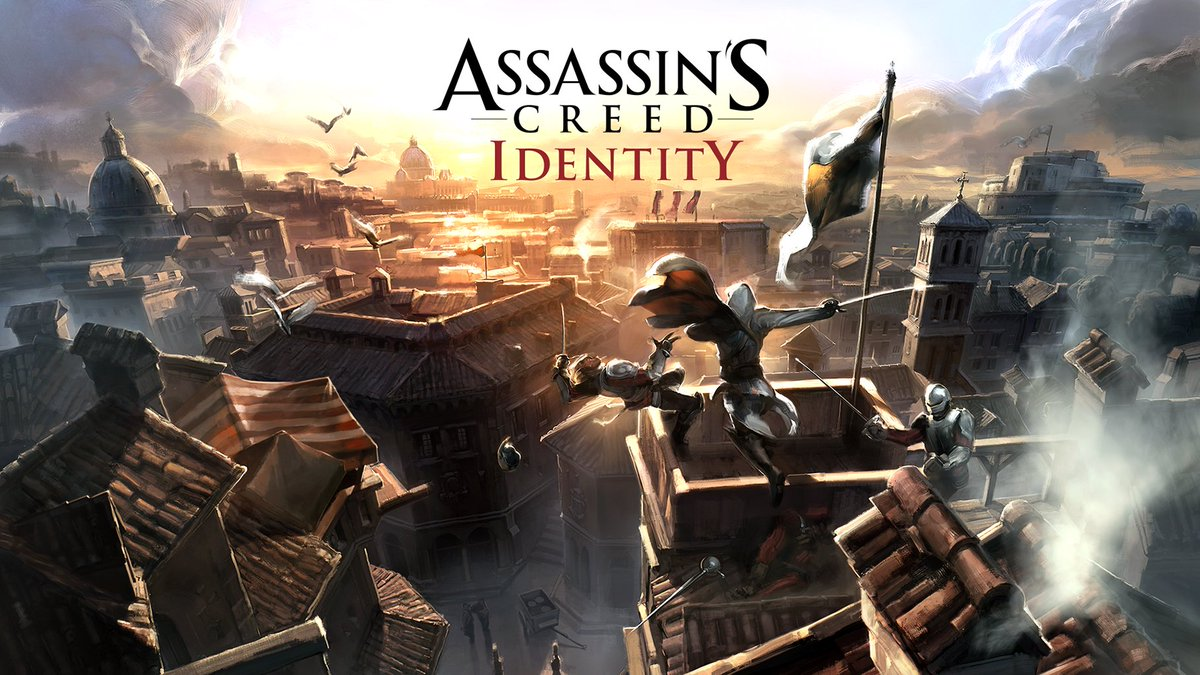 """ACIdentity on Twitter: """"#Survey Traversing Italy for The Crows is no task for the weak. Which map is your favorite turf to stalk?"""