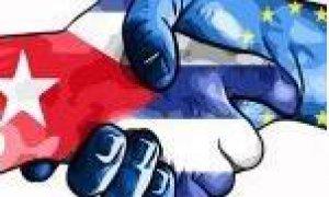 European Parliamentarians approve first ever EU-Cuba Cooperation Agreement #UE #Cuba   http:// bit.ly/2tNqKXE  &nbsp;  <br>http://pic.twitter.com/uX9UqKdxVx
