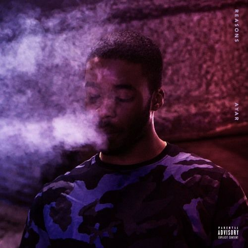 #NEWTrackAlert!!! @artfromayar - Reasons.  One of East London&#39;s finest releases the dark #Reasons  http:// buff.ly/2rPxCY3  &nbsp;  <br>http://pic.twitter.com/WasYVgYEZK