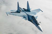 بيلاروسيا توقع عقدا لشراء 12 مقاتله Su-30 SM  DC1CHcPXcAAXt9G