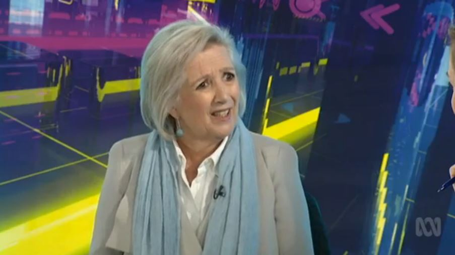 'Somehow we have a Federal Govt, the only country in the world, which prioritises private school system over public school system' #TheDrum