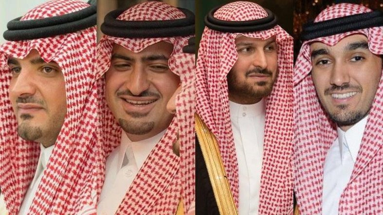 IN PICTURES: Who are #Saudi Arabia's newly-appointed #princes? https://t.co/r5PPQeTdkm